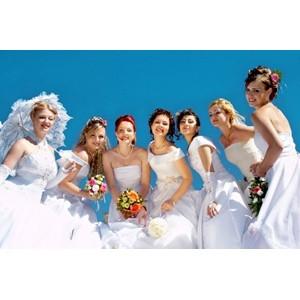 Свадьба Вашей мечты! Эксклюзивное предложение от «Санрайз тур»