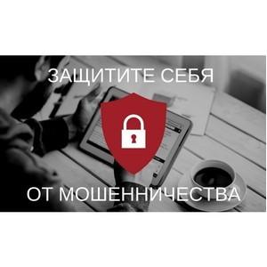 Полиция предупреждает граждан о мошенничествах с помощью сети интернет и мобильных телефонов