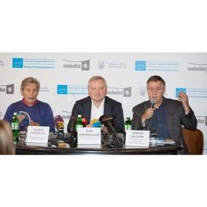 Фонд Янковского и Молодость представили программу III Национального конкурса