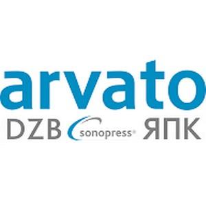 Объединение трех компаний arvato