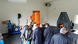 Украинские энергетики ознакомились с опытом либерализации австрийского энергорынка