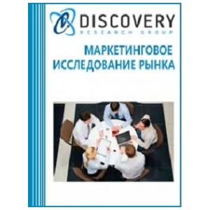 Discovery Research Group. Анализ рынка бизнес-образования в России