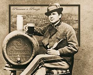 Новая коммуникационная кампания посвящена тайнам изготовления пражского пива №1 в мире