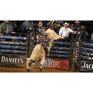 Премьера на Extreme Sports Channel: «Профессионалы райдинга на быках»
