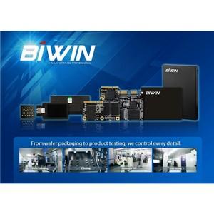BIWIN – флеш-устройства на заказ