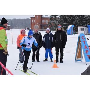 Зеленоградские полицейские приняли участие в чемпионатах по служебному двоеборью и лыжным гонкам