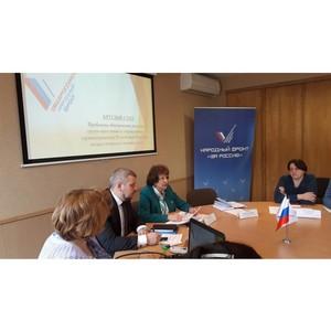 ОНФ в Карелии добился организации обеспечения лекарствами пациентов с ВЗК