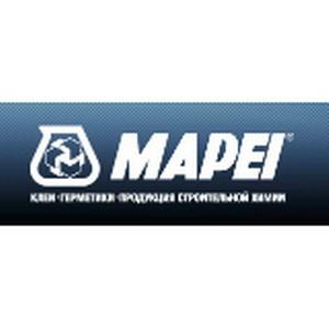Компания Mapei вышла на турецкий рынок