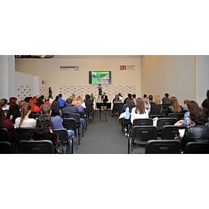 «НДВ-Недвижимость» проведет семинары на выставке в ЦДХ