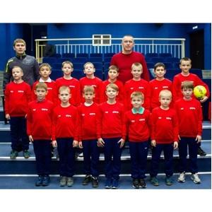 «Народный дозор» делает ставку на развитие детского и юношеского спорта