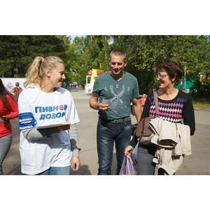 «Пивной дозор» выявил проблемные торговые точки в Сибири  и на Дальнем Востоке