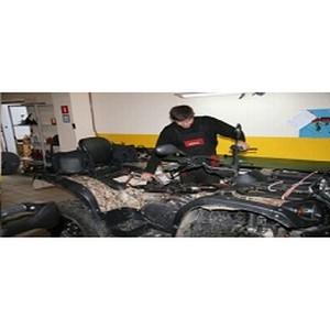 Мотоцентр Grizzly гарантирует починку и тюнинг мототехники по действительно доступным ценам