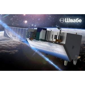 Программа «Швабе» повысит качество фотоприемников космического базирования