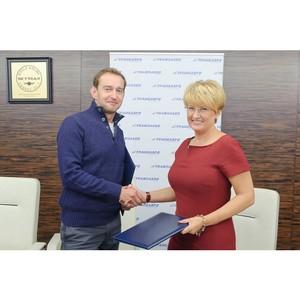 «Трансаэро» и Благотворительный фонд Константина Хабенского подписали соглашение о сотрудничестве
