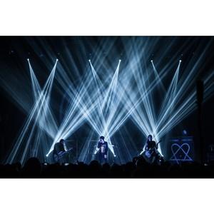 Him & The Rasmus выступят на одной сцене фестиваля Greenfest при поддержке бренда Tuborg!