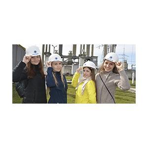 Кузбассэнерго-РЭС – «энергетический портал» в будущую профессию