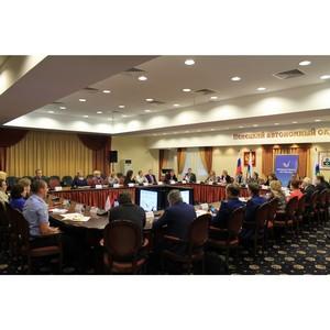 Программа «Доступная среда» в Ненецком автономном округе должна быть продолжена