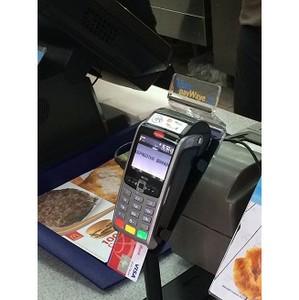 Кассовые решения Ingenico увеличили скорость обслуживания посетителей McDonald's Moldova