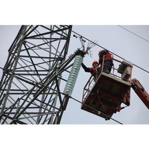 ФСК ЕЭС оборудовала защитными устройствами ЛЭП Астраханской области