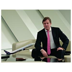 «Аэрофлот» увеличил пассажирооборот за январь-октябрь этого года