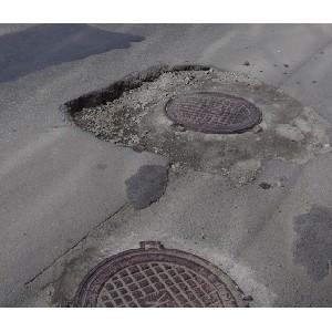 Южноуральские активисты ОНФ подвели первые итоги проверки качества гарантийных дорог