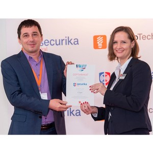 3С Групп успешно презентовала новейшие решения на выставке систем безопасности Securika Ural 2016