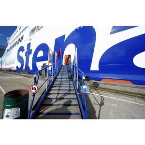 «Серные правила» вынуждают Stena Line проводить модернизацию