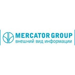 «Меркатор» создал визуализацию карточных транзакций для Сбербанка России