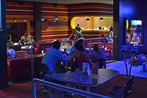 Система Game-Keeper и R-Keeper в новом развлекательном центре «Клуб 40»