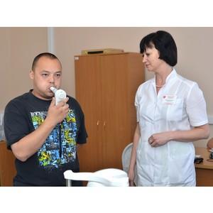 Нижневартовск стал второй площадкой в Югре по массовому выявлению колоректального рака