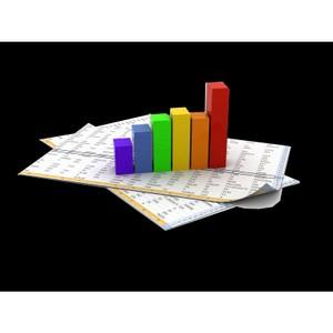 Производство сульфата натрия увеличилось на 22,9%