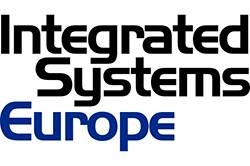 �������� �������� Auvix �� �������� Integrated Systems Europe 2014
