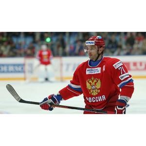 Урок большого хоккея. Чемпионат Мира 2015