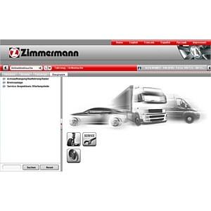 Otto Zimmermann представляет онлайн каталог продукции