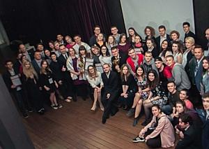 Студенты из Дзержинска заняли 2 место в финале конкурса RAISE