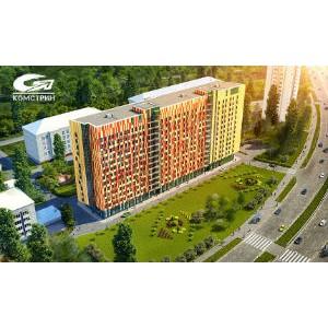 В Марфино построят новый гостиничный комплекс Cleverland