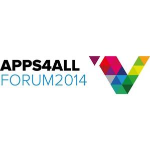 Пятый международный форум разработчиков приложений Apps4All