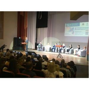 Босс-Кадровик на международном кадровом форуме в Ульяновске