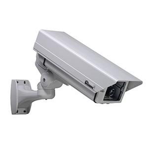 Новый кожух Wizebox WPT35P для всесезонной работы видеокамер в условиях средней полосы России