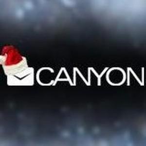 Canyon поздравляет всех с Новым 2013 годом и Рождеством!
