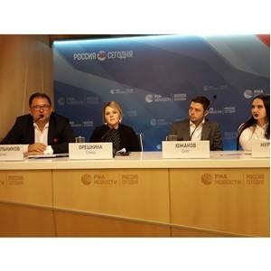 Елена Орешкина: «Лофт в России – не только модно, но и выгодно»
