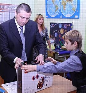 Арктический деловой Клуб поддержал инициативы Артура Чилингарова.