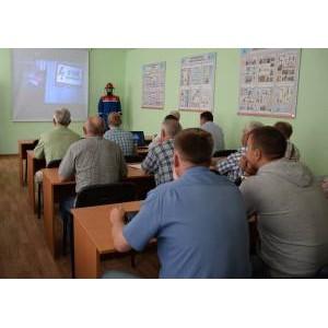 В «Мариэнерго» подвели итоги по обучению персонала в первом полугодии 2017 года