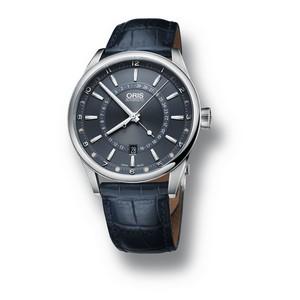 Компания Oris представляет часы Tycho Brahe Limited Edition