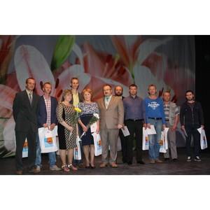 Холдинг «Аквилон-Инвест» отмечен благодарностью администрации Северодвинска
