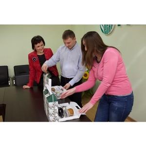 Белгородцы стали победителями акции «Стань другом Россельхозбанка»