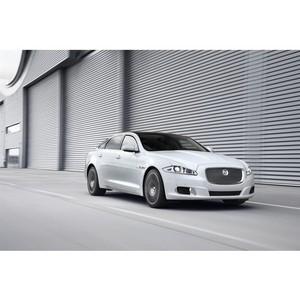 Роскошное предложение от Артекс для всех покупателей Jaguar XJ