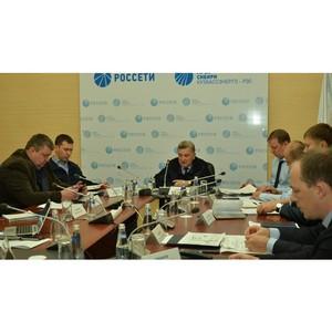 «МРСК Сибири» - в центре внимания надежность электроснабжения кузбассовцев