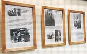 В Московской областной таможне открыта выставка фотографии и детского рисунка к Дню Победы