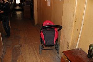 В Воронеже произошли серьезные разрушения в доме, расселения которого добиваются эксперты ОНФ